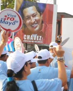 DESFILE PRIMERO DE MAYO - GERARDO MAYET CRUZ 70