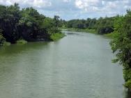 Río Cuyaguateje
